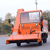 矫杰QF-04清粪车