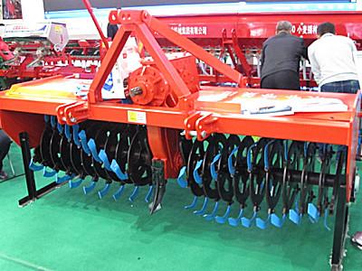 農哈哈1GKN-230深旋旋耕機