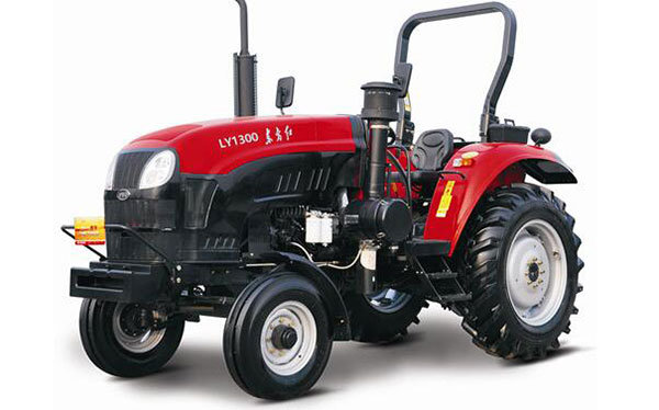 东方红LY1300拖拉机