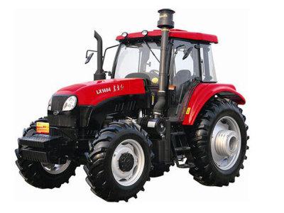 東方紅LX1400拖拉機