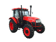 XG1204轮式拖拉机
