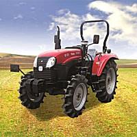瑞得RD504輪式拖拉機