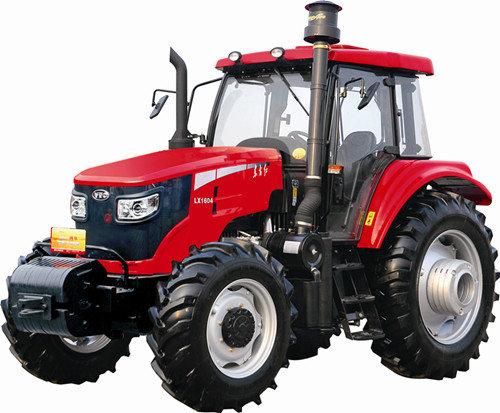 東方紅LX1604拖拉機
