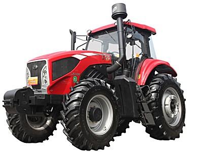 东方红LX2204D拖拉机