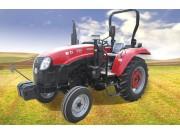 RD550轮式拖拉机