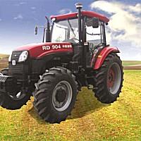 瑞得RD904轮式拖拉机