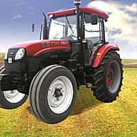 瑞得RD1000輪式拖拉機