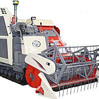 星光農機4LZ-5.0S聯合收割機