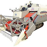 星光农机4LZ-3.6Z水稻联合收割机