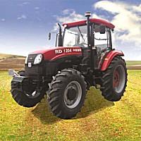 瑞得RD1204輪式拖拉機
