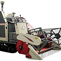 浙江星光至尊4LZ-2.0T全喂入自走履帶式谷物聯合收割機