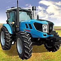 瑞得RD1504轮式拖拉机