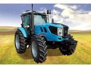 RD1504轮式拖拉机