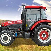 瑞得RD1104轮式拖拉机