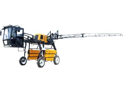 中农丰茂3WX-1000G型自走式高秆作物喷杆喷雾机