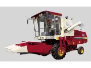 4YZZ-4玉米收割机