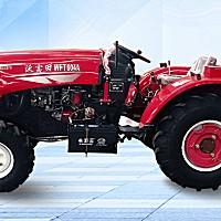 沃富田604A轮式拖拉机