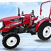 沃富田WFT554G拖拉机