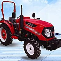 沃富田WFT804D拖拉机