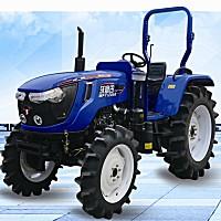 沃富田WFT1204A拖拉机