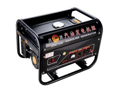 共源GY-4000汽油发电机组
