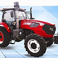 沃富田WFT1304拖拉機