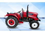 WFT404拖拉机