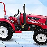 沃富田WFT504拖拉機