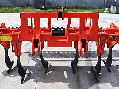 山东双力1S-270深松机