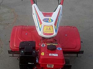 立盈3TG-4QSA田园管理机