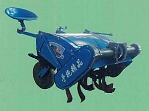 邵武华友1GS11L-60旋耕机