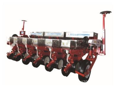 滨州富田2BMYFZ-6玉米免耕施肥播种机