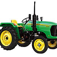约翰迪尔2C-B350轮式拖拉机