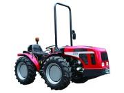 帕维奇ZS554拖拉机