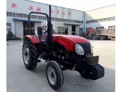 华晨福迪400轮式拖拉机