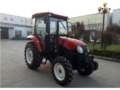 华晨福迪604轮式拖拉机