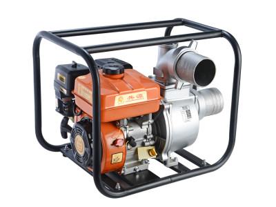 共源GY-WP40汽油机动力水泵