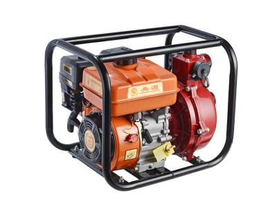 共源GY-WPG20高压动力水泵