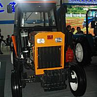 上海牌SH500s-1輪式拖拉機
