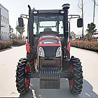 安徽傳奇CQ904拖拉機