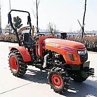 安徽傳奇CQ604-D拖拉機