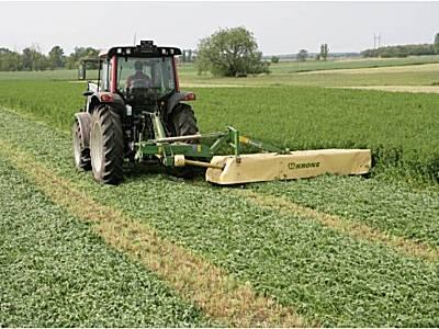 科罗尼AM203S圆盘式割草机