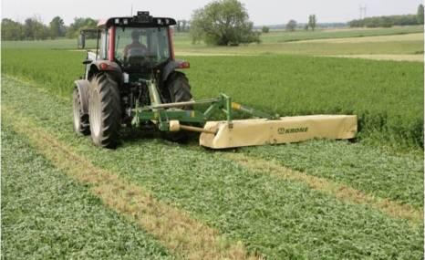 科羅尼AM203S圓盤式割草機