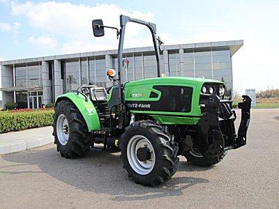 道依茨法爾CD904F輪式拖拉機