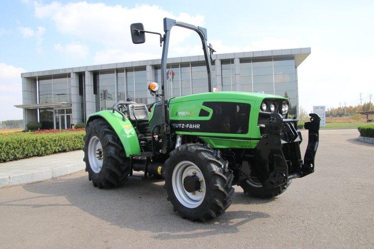 道依茨法尔CD904F轮式拖拉机