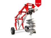 大华宝来TB-180型挖坑机