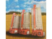 久保田5HX-15批式循环谷物干燥机