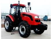 FA1404輪式拖拉機