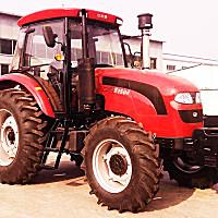 飞迅驰FB1504轮式拖拉机