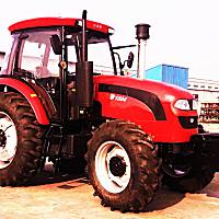飞迅驰FB1604轮式拖拉机